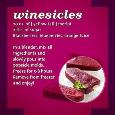 Winesciles