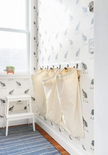 best kitchen wall coverings laundry rooms 51 ideas on laundry room wall covering ideas id=76463