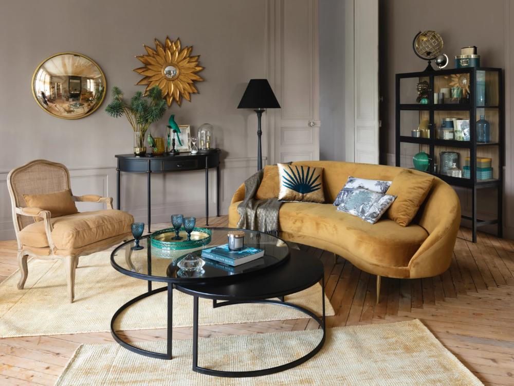 Scopri le novità dello stile Classico chic Maisons du ...