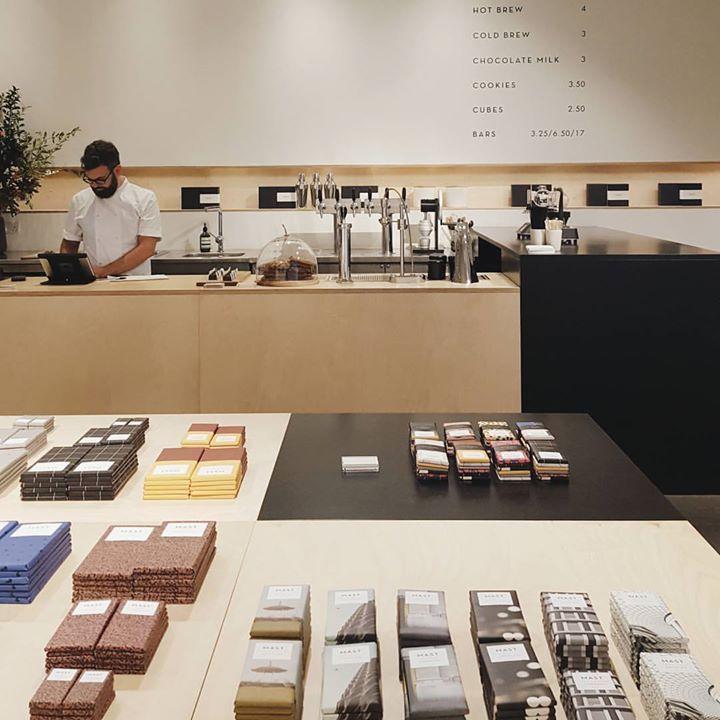 Retail Store Design Job Description: @ElleFletcher - A Customer's POV.