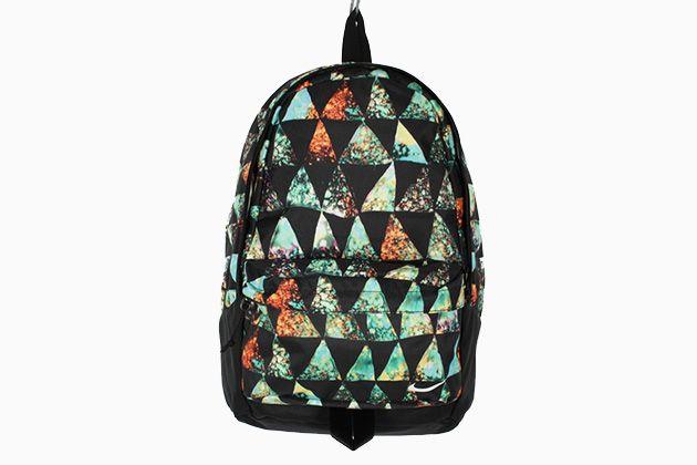 nike sb backpack green