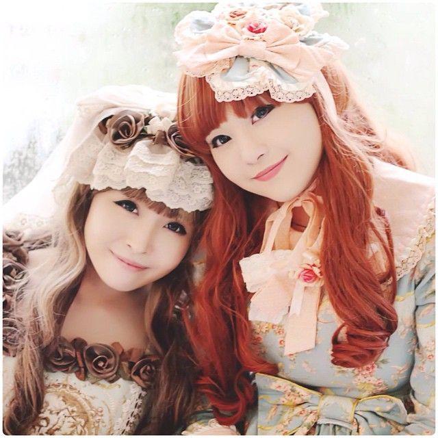 Cute lolitas ♡