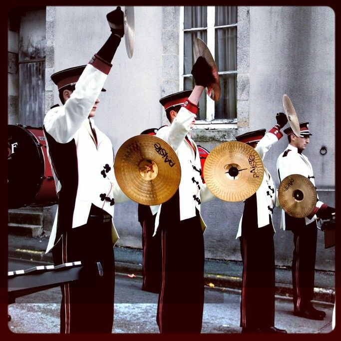 cymbales #musique #ShowbandRSF