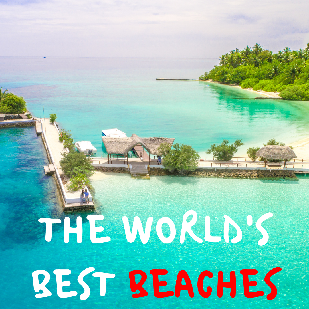 Where to Go When the Worlds Best Destinations