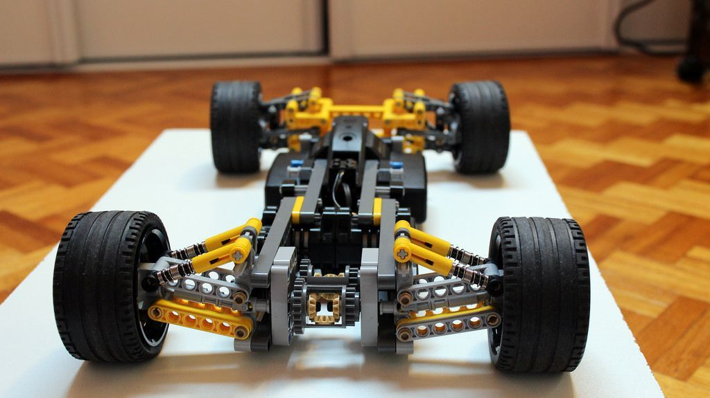 Lego Chassis Technic Chassis MotorMoto Lego Technic Rc Rc MotorMoto Chassis Technic Rc Lego OPnvmNy80w