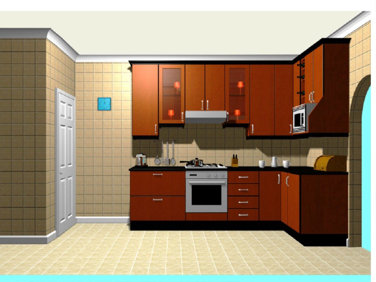 Pune kitchens is the modular appliances supplier company for Interior design kitchen in pune