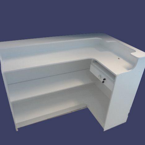 Caixa L 1 5m X 0 9m Balcao Caixa Para Loja Caixa De Lojas E