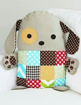 Naninha cachorro | toys | Pinterest | Sewing projects, Toy and Softies