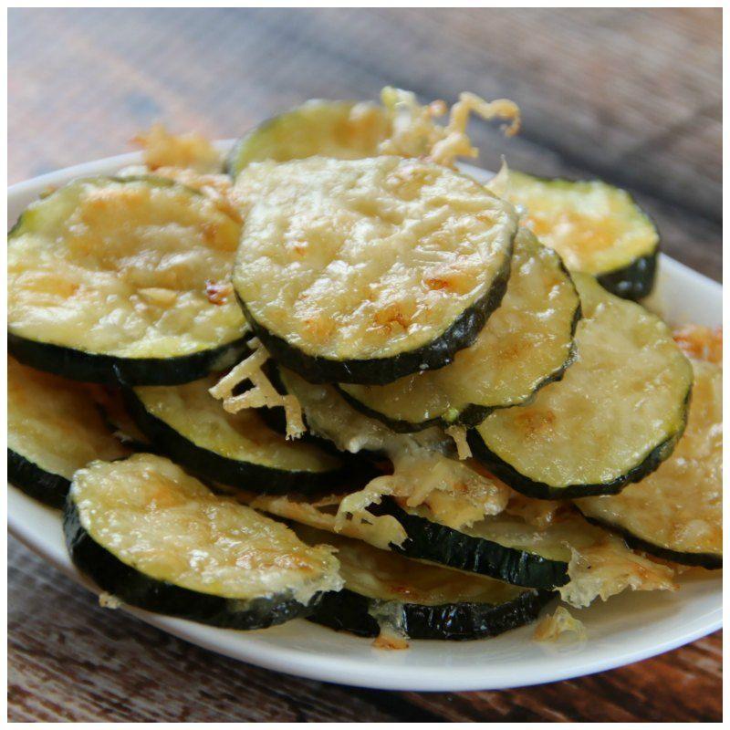 Low carb zucchini parmesan chips keto friendly recipe recipes low carb zucchini parmesan chips keto friendly recipe forumfinder Image collections