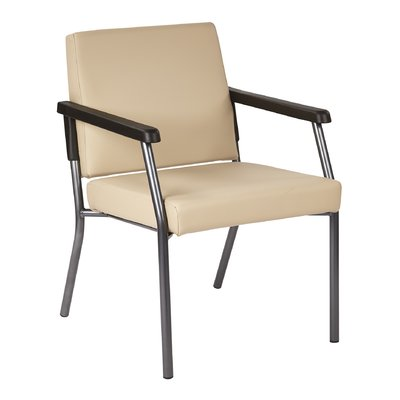 Global Big and Tall Guest Chair