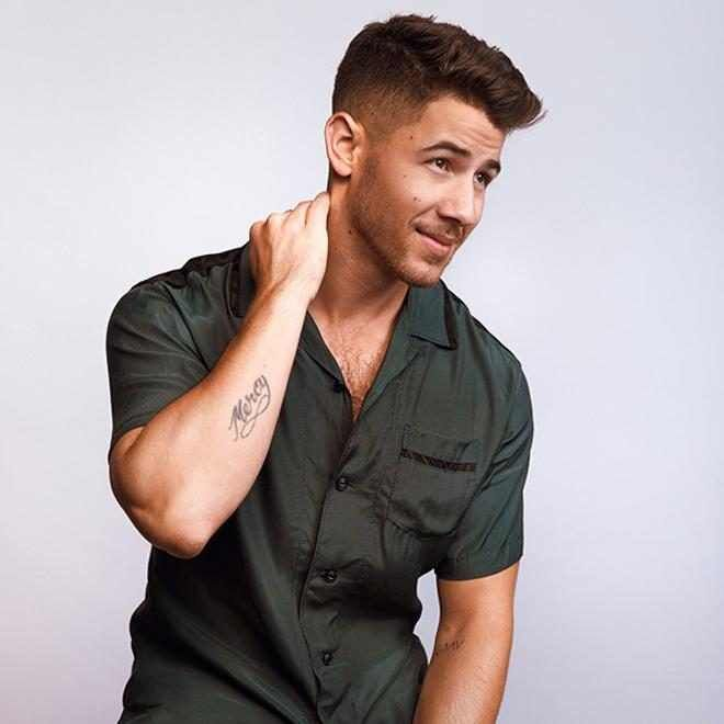 Nick Jonas Is Joining The Voice as a Coach in Spring 2020 - E! Online