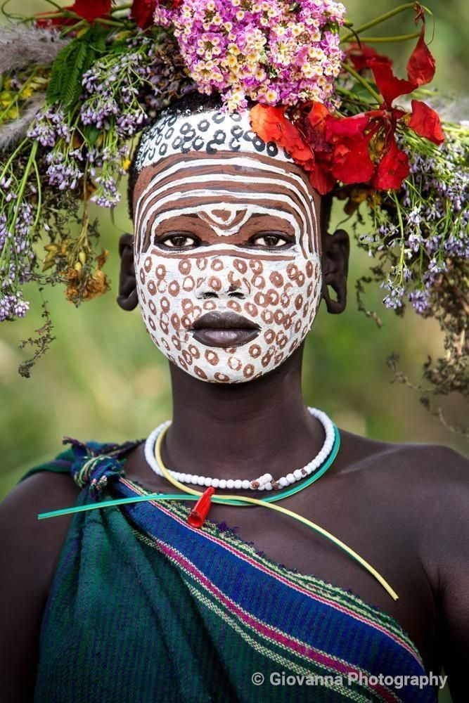 Pin By Xxx 69 On Travel In 2019 Tribal Face African Tribes Face
