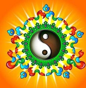 Yin, Yang, and Work Life Balance