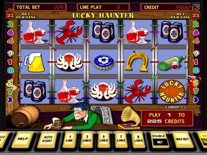 онлайн казино владелец