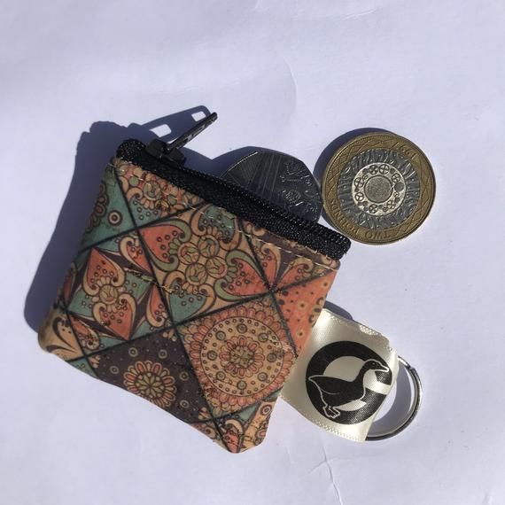 Key-ring coin purse, cork fabric, Teacher gift, secret Santa gift idea, non leather gift, stocking fillers, small purse, Moroccan tiles #secretsantagiftideas Key-ring coin purse, cork fabric, Teacher gift, secret Santa gift idea, non leather gift, stocking f #secretsantagiftideas Key-ring coin purse, cork fabric, Teacher gift, secret Santa gift idea, non leather gift, stocking fillers, small purse, Moroccan tiles #secretsantagiftideas Key-ring coin purse, cork fabric, Teacher gift, secret Santa #secretsantagiftideas