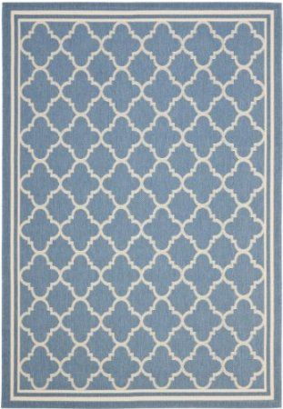 Amazon Com Safavieh Courtyard Collection Cy6918 246 Grey And Beige Indoor Outdoor Area Rug 4 Feet By 5 Feet 7 Inc Beige Area Rugs Area Rugs Round Outdoor Rug