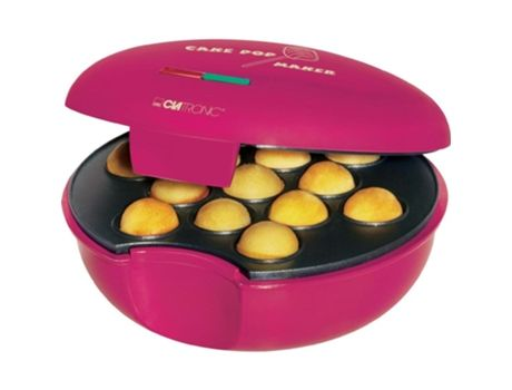 Máquina de Pop Cakes CLATRONIC CPM 3529