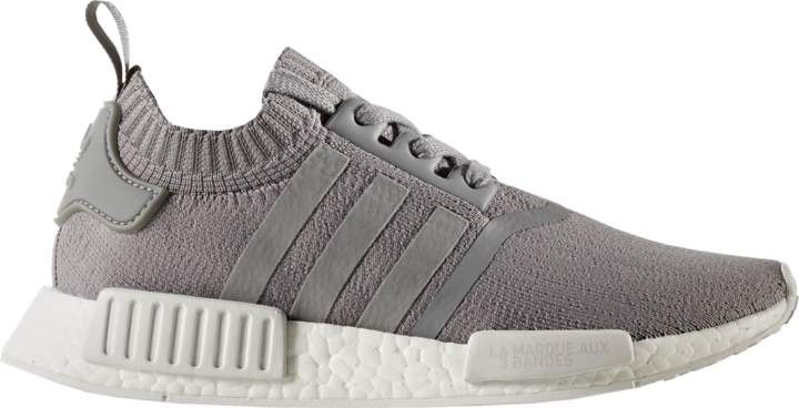 new concept 580f5 6a166 adidas NMD R1 Grey Three (W) in 2019 | Products | Adidas nmd ...