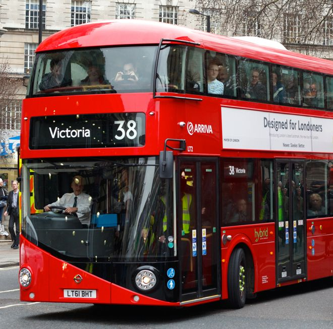 London With Kids Suitcases Amp Strollers Travelling With Kids New Bus London Bus New Routemaster