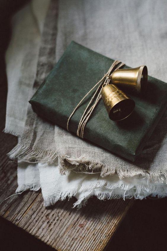 Photo of Geschenke schön verpacken mit Kraftpapier   MrsBerry Familien-Reiseblog   Über das Leben u