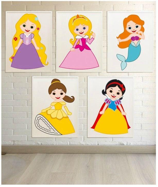 Decorar paredes infantiles ideas para decorar paredes - Decoracion paredes infantiles ...