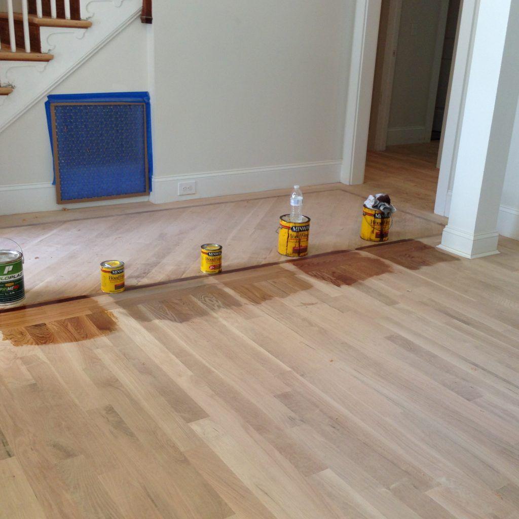 Duraseal Water Based Polyurethane Matte Hardwood Floor Finish