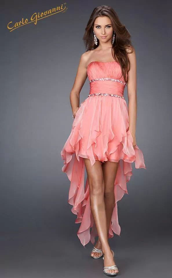 Carlo Giovanni | Girly stuff | Pinterest | Moda la, Vestidos de ...