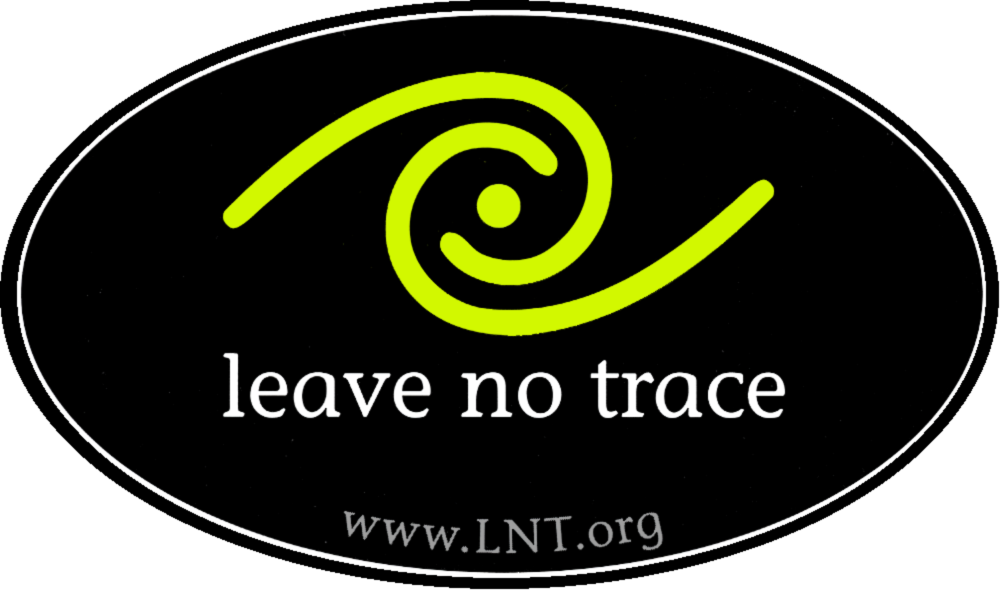 leave no trace lnt Google Search Round logo, Pinterest