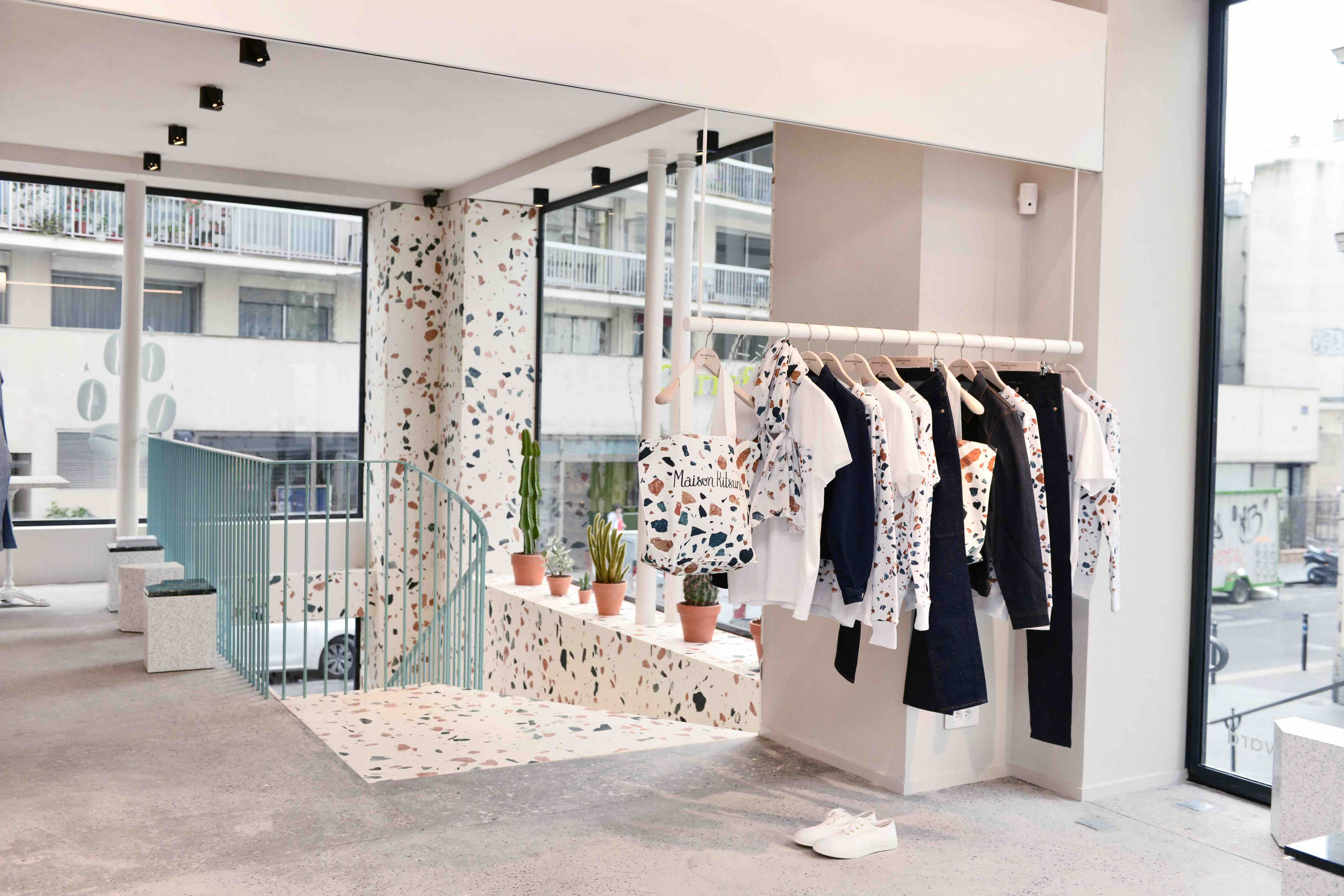 maison kitsunà is proud to announce the opening of its fourth