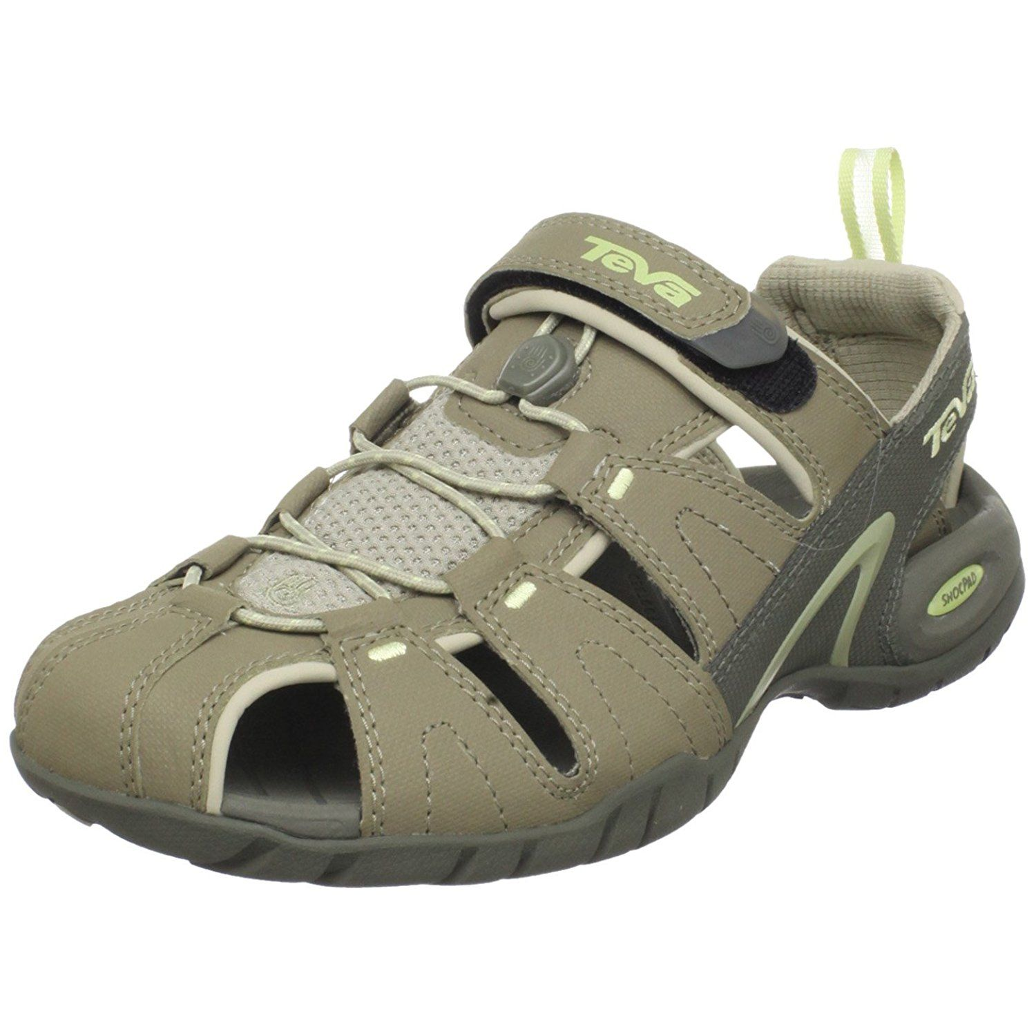 580323b07cc Teva Women s Dozer III Sandal    Find out more details by clicking the  image   Sandals