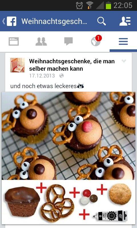 Kinder muffins