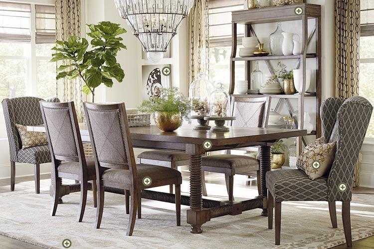 Beau Http://www.bassettfurniture.com/dining Room Furniture.asp