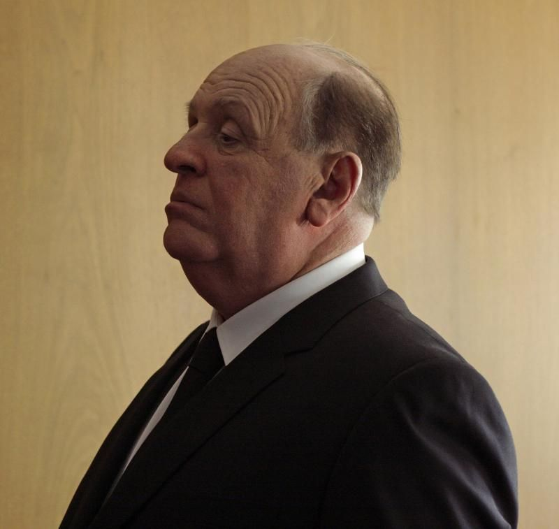 New Pics and Poster for 'Hitchcock' Starring Anthony Hopkins