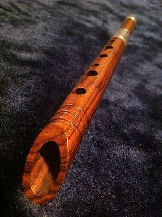 Purchase Your Own Wooden Irish Whistles From Ethnicwindcom In