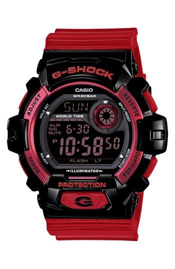 c795e4292088c G-Shock  Crazy Color  Digital Watch