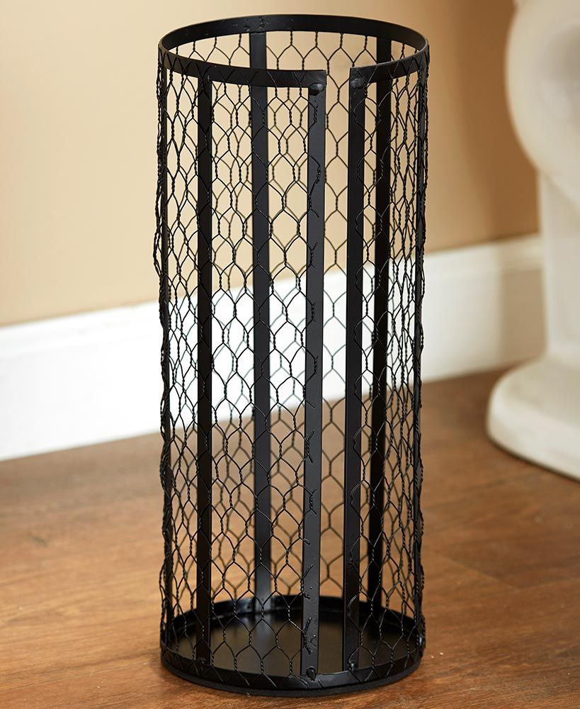 Country Chicken Wire Toilet Paper Holders Toilet Paper Holder Country Chicken Chicken Wire Frame