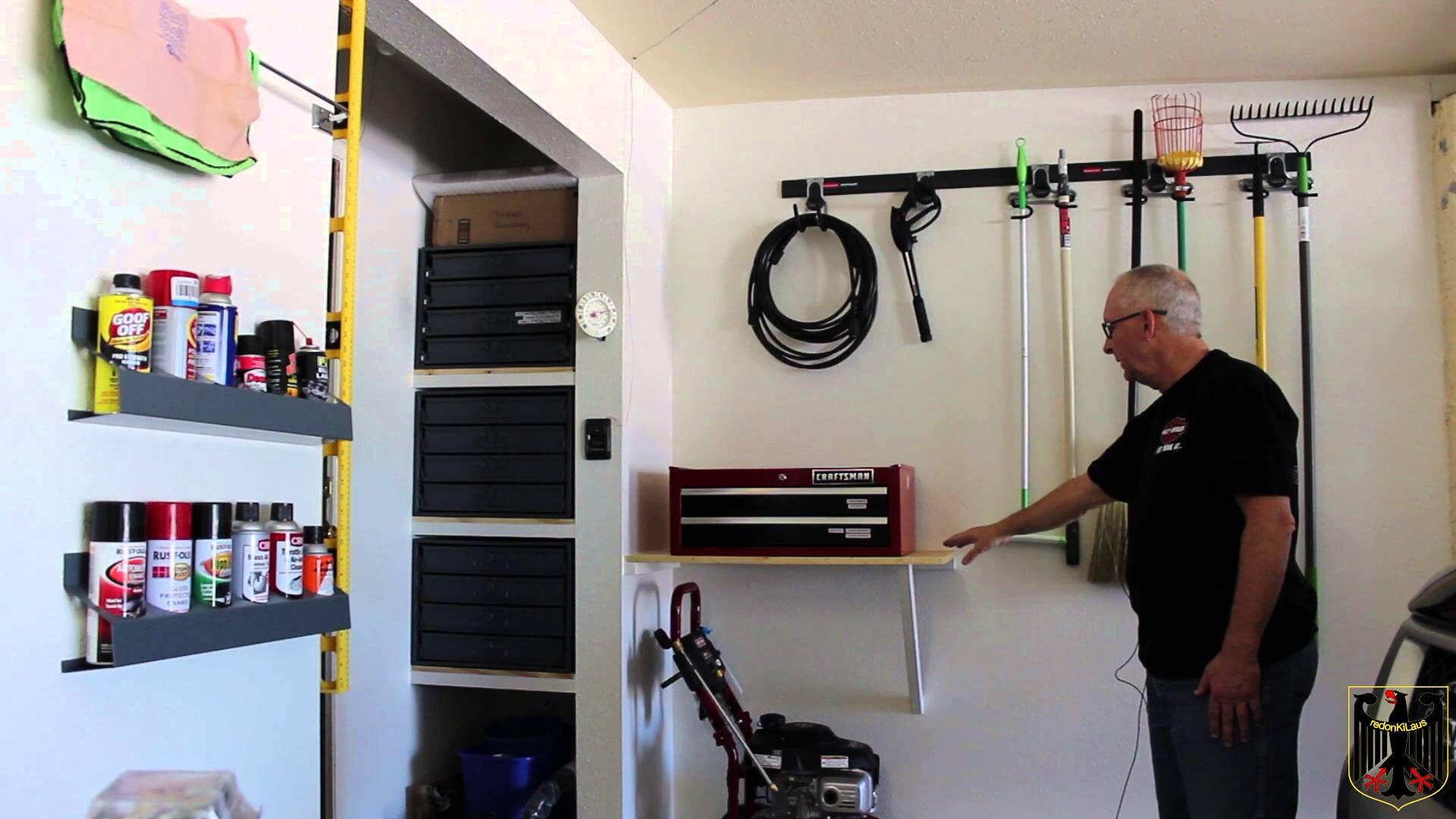 car garage renovation week clocks decor fun ideas how to change your meet needs also rh pinterest