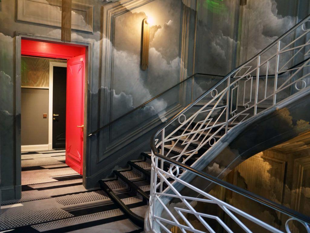 Hotel nolinski paris jean louis deniot habituallychic 019 for Hotel design paris 8