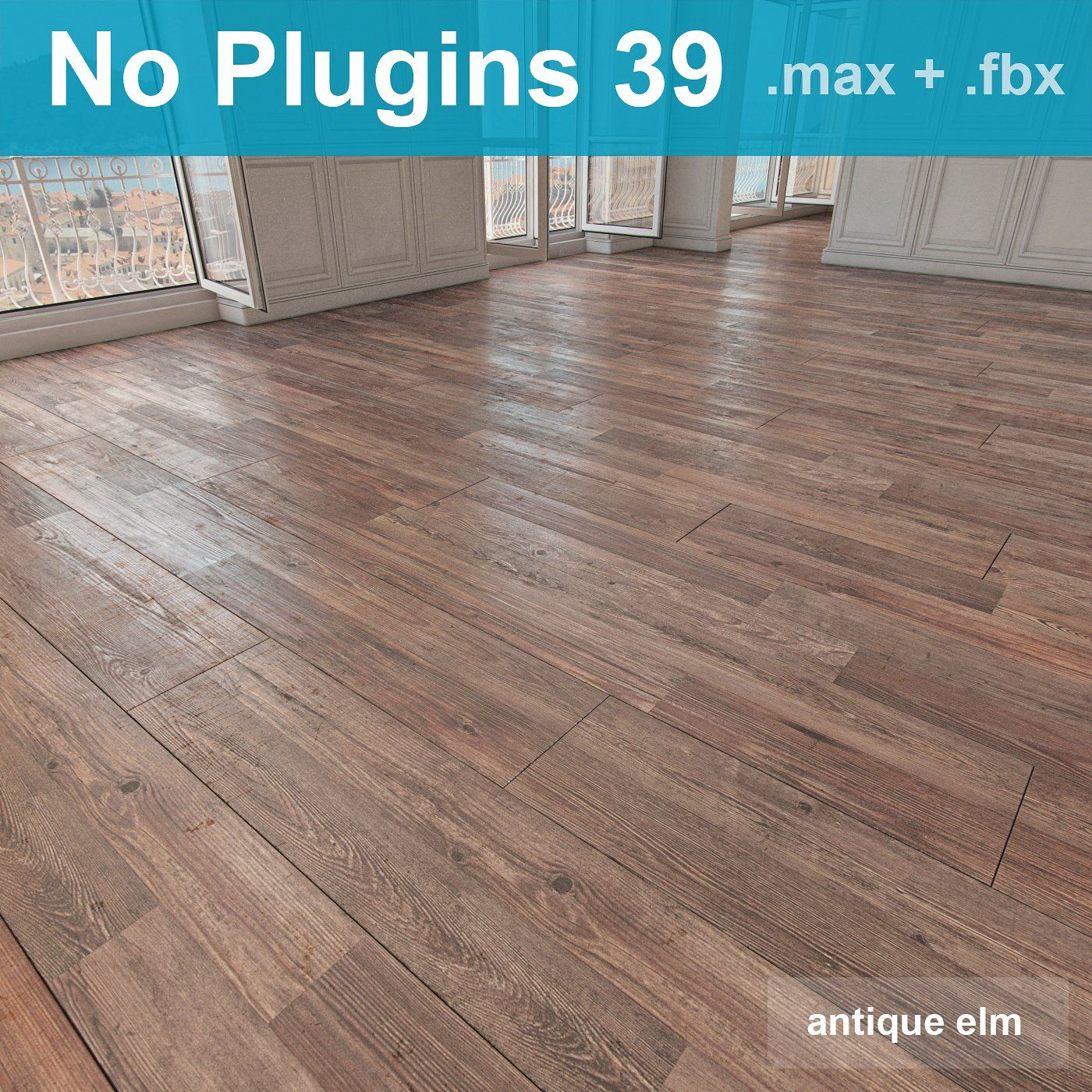 Parquet Floor 39 WITHOUT PLUGINS Parquet flooring