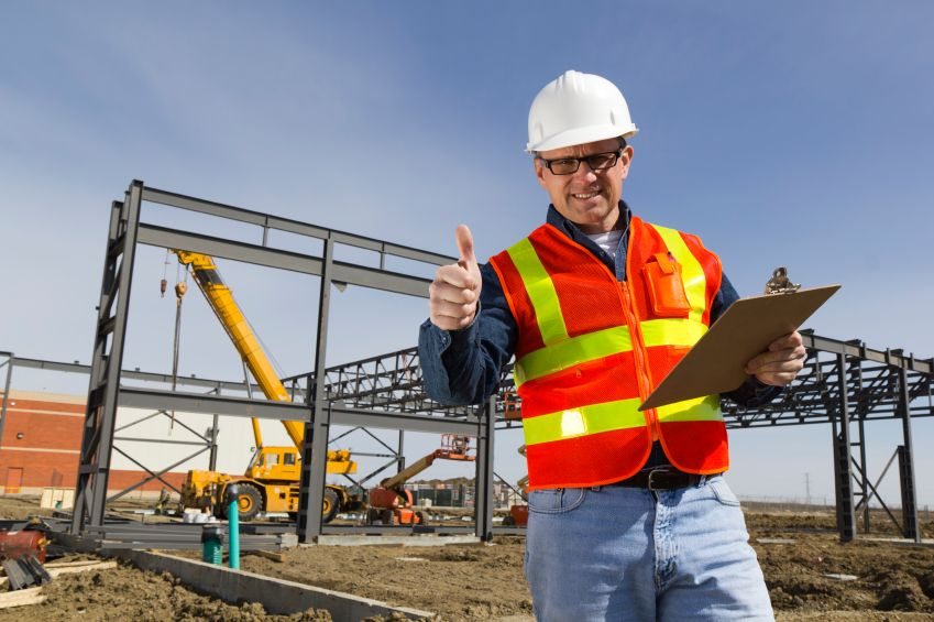 Construction safety health programs education and