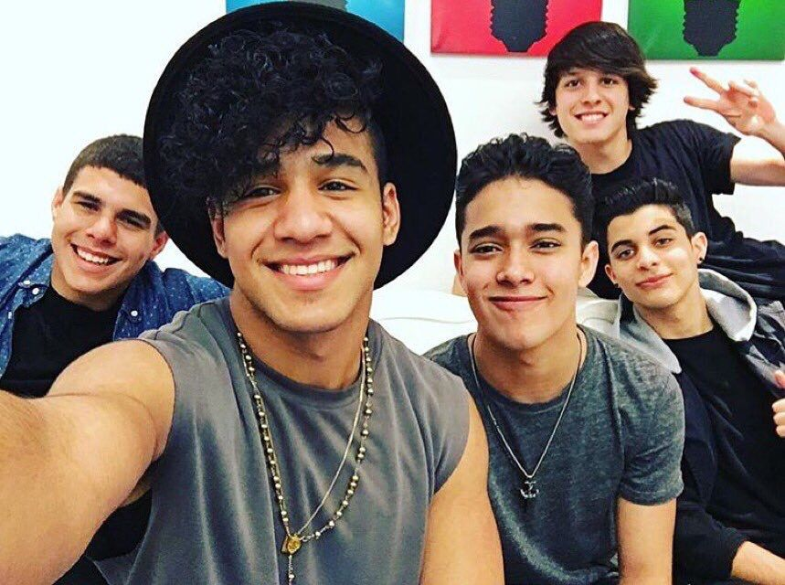 pin by karly on cnco pinterest