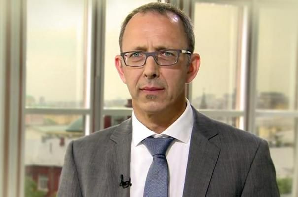 """El diputado del senado territorial de Sajonia, por el partido """"Alternativa por Alemania"""" sobre el futuro de la UE."""