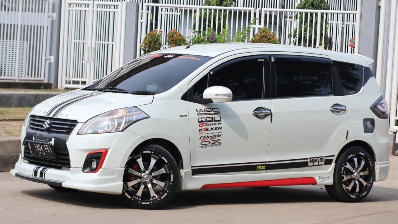 Modifikasi Mobil Suzuki R 3 Modifikasi Mobil Mobil 4x4