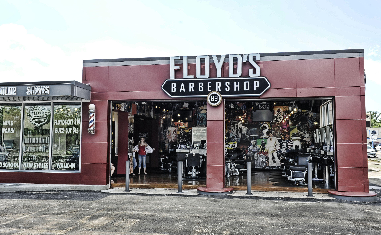 Pin On Floyds 99 Barbershop Irvine Crossroads Coming Soon