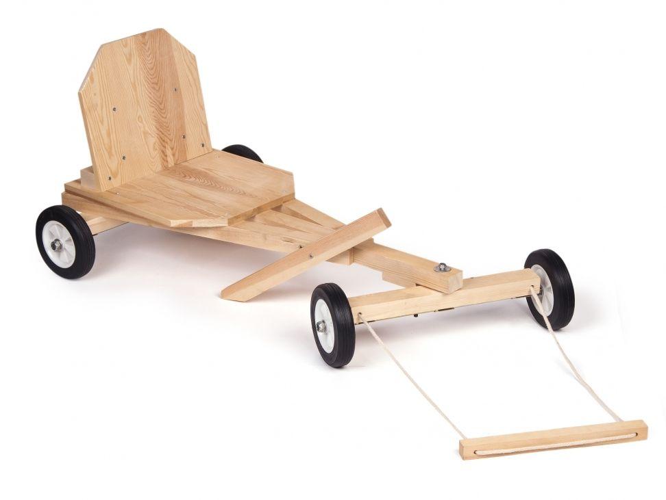 Wooden Go Kart Kits For Kids Plans To Build For Wooden Go Kart Kits
