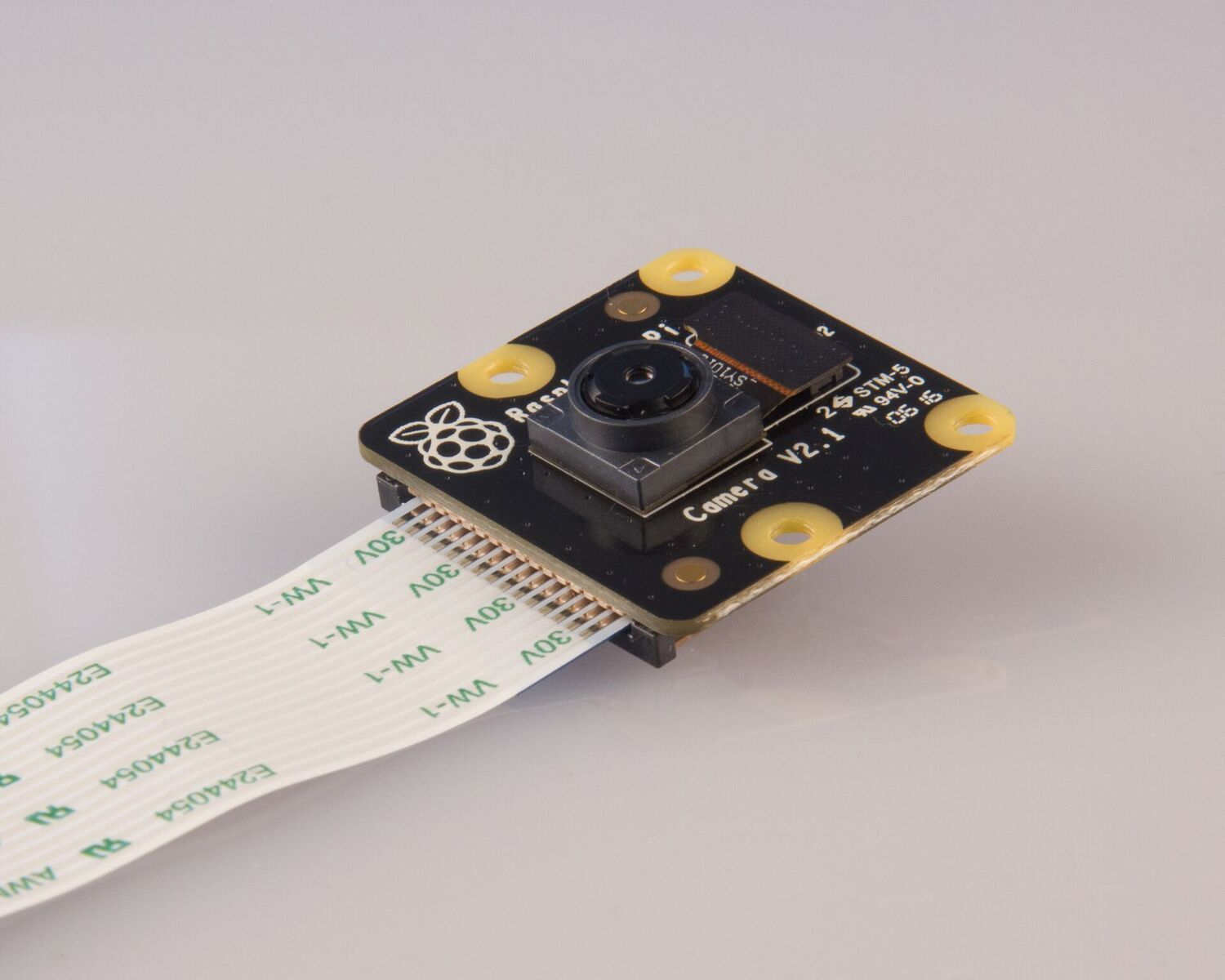 New 8-megapixel camera board on sale at $25 | Computers