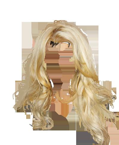 Blonde Hair Png Photoshop Hair Hair Png Blonde Hair Girl