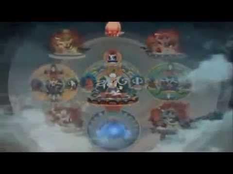 El libro tibetano de los muertos- Bardo Thodol