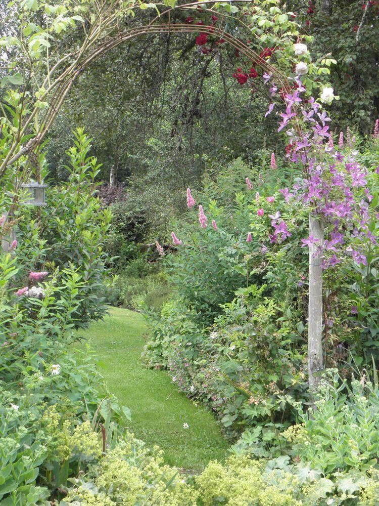 Pour des idées d\u0027aménagement ou simplement pour admirer des jardins