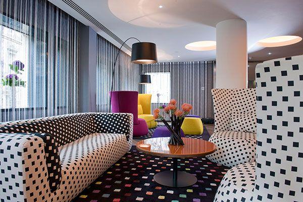 The G&V Royal Mile Hotel, Edinburgh   Travel & Style Magazine   travelandstyle.ca
